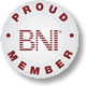 BNI Norfolk Proud Member